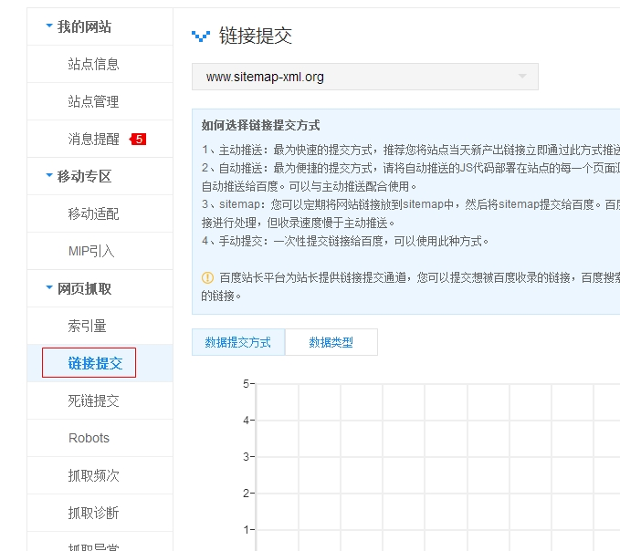 网站地图sitemap是什么?如何生成制作提交给百度收录-赤壁仙杰
